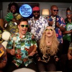 Jimmy Fallon, Madonna, and The Roots Sing 'Holiday'